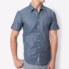 ขาย Oasis เสื้อเชิ้ตผู้ชาย รุ่น Mwsf9542 Cg สีเทา ออนไลน์ ใน ไทย