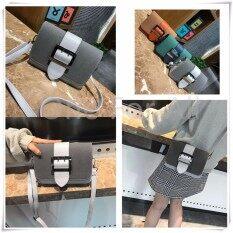 ซื้อ One For All กระเป๋าสะพายข้างแฟชั่นผู้หญิง รุ่น 181 ออนไลน์ กรุงเทพมหานคร