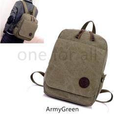 ขาย One For All กระเป๋าเป้ สไตล์ยุโรป อเมริกัน รุ่น Dxyizu 101 ราคาถูกที่สุด