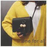 ราคา One For All กระเป๋าสะพายข้าง กระเป๋าเป้ผ้าไนลอน Size 18 14 8 รุ่น W202 Black ออนไลน์ กรุงเทพมหานคร