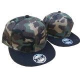 ทบทวน Onebagshop หมวกแม่ลูก2ใบ รุ่นAk223 Size 6 7 นิ้ว ลายทหาร