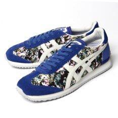 ซื้อ Onitsuka Tigerรองเท้าผ้าใบ รุ่น California 78 Monaco Blue Slight White Nowartt Limited Edition ออนไลน์ ถูก