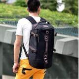 ซื้อ Osaka กระเป๋า 3 In 1 สะพายหลังผู้ชาย สะพายไหล่ ถือ ช่องใส่ Notebook กันกระแทก รุ่น Ng212 Black ใน ไทย