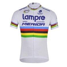 ส่วนลด สินค้า Outdoor Sport Mtb Bike Bicycle Quick Dry Short Sleeve Clothes Intl