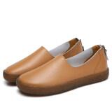ราคา รองเท้า Pumpsผู้หญิง พื้นTpr รองเท้าลำลอง Malange 028Xm สีน้ำตาล 028Xm สีน้ำตาล ราคาถูกที่สุด