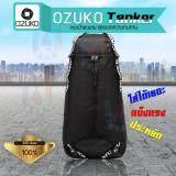 Ozuko กระเป้าเป้ Backpack ท่องเที่ยว กระเป๋าโน๊ตบุ๊ค กระเป๋าสะพายหลัง กระเป๋าแฟชั่น กระเป๋าเดินทาง เท่ๆ สุดแนว ใส่สบาย ใส่ของได้เยอะ กันน้ำได้ รุ่น Tanker เป็นต้นฉบับ