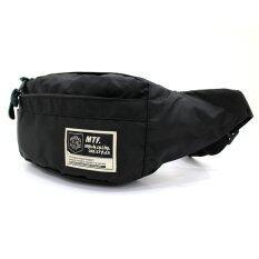 ราคา Pack Up Mtf กระเป๋าคาดอก รุ่น 8172 สีดำ Pack Up กรุงเทพมหานคร