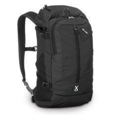 ขาย Pacsafe กระเป๋าเป้กันขโมย รุ่น Venturesafe X22 สีดำ