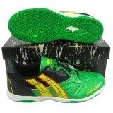 ขาย รองเท้ากีฬา รองเท้าฟุตซอล Pan 14M9 Vigor 7 1 เขียวดำ Thailand