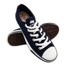 ขาย Pan รองเท้า ผ้าใบ Canvas Shoe Pf3374 Bb 520 Pan ออนไลน์