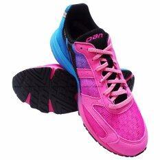 ขาย Pan รองเท้า วิ่ง แพน Runshoe Marathon Predator Pf16L8 Lp 2490 Pan เป็นต้นฉบับ
