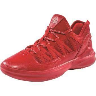 PEAK รองเท้า กีฬา ลำลอง จ๊อกกิ้ง Sport Casual shoes พีค รุ่น E64161B - Red