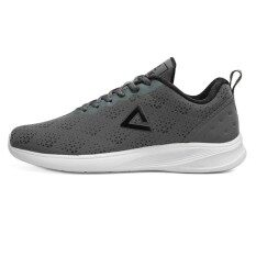 ราคา Peak รองเท้า วิ่ง มาราธอน Marathon ระบายอากาศ พีค Running Shoe รุ่น E74117H Grey เป็นต้นฉบับ Peak