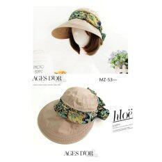 โปรโมชั่น Pgm หมวกกอล์ฟ สีน้ำตาล Mz015 Int One Size Pgm ใหม่ล่าสุด