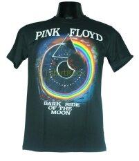 ขาย เสื้อวง Pink Floyd เสื้อยืดวงดนตรีร็อค เสื้อร็อค Pfd1416 ส่งจากไทย เป็นต้นฉบับ