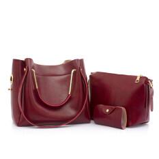 ส่วนลด ถังถุงพร็อพกระเป๋าใหม่ Pip สีแดง 7 ฮ่องกง