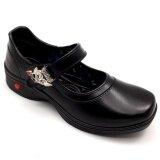 ขาย Popteen รองเท้านักเรียนหญิง ล็อกเหล็ก รุ่น Pt 88 ถูก