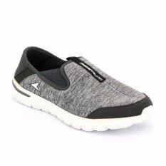 โปรโมชั่น Special Power รองเท้าผู้ชายผ้าใบ สำหรับเดิน Power Men Walking สีเทา รหัส 8482804 กรุงเทพมหานคร