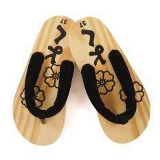 ขาย Princess Of Asia รองเท้าเกี๊ยะ รองเท้าใส่กับชุดกิโมโน ยูกาตะ ฮากามะ เป็นต้นฉบับ