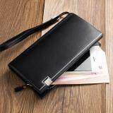 ซื้อ Baellerry 11 ผู้ถือบัตร พรีเมี่ยม คุณภาพ ไปรษณีย์ กระเป๋าสตางค์ กระเป๋า สีน้ำตาล ถูก ใน จีน
