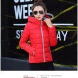 ส่วนลด สินค้า เสื้อกันหนาวสไตล์เกาหลีแดง