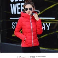 ขาย เสื้อกันหนาวสไตล์เกาหลีแดง ใน กรุงเทพมหานคร