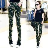 ซื้อ กลางแจ้งยืดฝึกทหารกางเกงกางเกง หนึ่งแถบกางเกง ป่า ถูก ใน ฮ่องกง