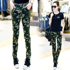 ราคา กลางแจ้งยืดฝึกทหารกางเกงกางเกง หนึ่งแถบกางเกง ป่า ใหม่