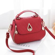 ขาย กระเป๋าสะพายป่าผู้หญิงกระเป๋าแพคเกจใหม่ฤดูใบไม้ร่วงและฤดูหนาว ม่วง ออนไลน์ ใน ฮ่องกง