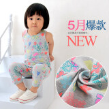 ซื้อ ทารกผ้าฝ้ายเด็กหญิงใหม่ฤดูร้อนชุด ที่มีสีสันชุด Other ออนไลน์