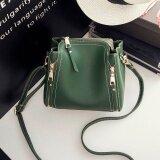 ซื้อ กระเป๋าสะพายไหล่แฟชั่นกระเป๋าหญิงใหม่ สีเขียว ถูก ใน ฮ่องกง