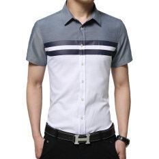 ราคา ฟ็อกซ์เยาวชนชายในช่วงฤดูร้อนเสื้อเชิ้ต สีขาว ออนไลน์ ฮ่องกง