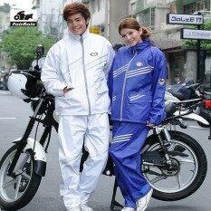 ราคา รถยนต์ไฟฟ้ารถจักรยานยนต์เสื้อกันฝน คลื่นสีฟ้า เป็นต้นฉบับ Unbranded Generic