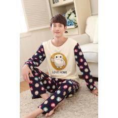 ชุดนอน ชุดนอนผู้ชาย ชุดนอนผู้ชายน่ารัก ชุดนอนน่ารัก ใส่สบาย ใน กรุงเทพมหานคร