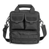 โปรโมชั่น กระเป๋าเป้ ลุยกลางแจ้ง ใช้ได้ทั้งชายและหญิง กันน้ำ ลายพราง สีดำ สีดำ Unbranded Generic ใหม่ล่าสุด