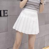 ซื้อ กระโปรงจีบรอบตัว ผู้หญิง ลายสก๊อตUnderstand จีบกระโปรงสีขาว จีบกระโปรงสีขาว Unbranded Generic ถูก