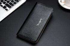 ขาย กระเป๋ามือใหม่ความจุขนาดใหญ่หลายฟังก์ชั่น สีดำ Baellerry เป็นต้นฉบับ