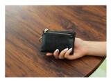 ราคา กระเป๋าหนังนิ่มญี่ปุ่นและเกาหลีใต้สีทึบใหม่ สีดำ Other เป็นต้นฉบับ
