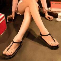 รองเท้าแตะรัดส้นสไตล์เกาหลี.
