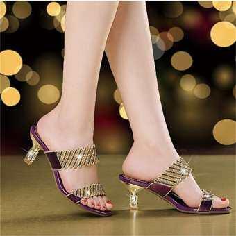 รองเท้าแตะและรองเท้าแตะแฟชั่นรองเท้าแตะหญิงดีกับ Waichuan