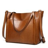 ส่วนลด สินค้า Promotion Of 17 New Handbag Fashion Bag Laptop Messenger Bag Shoulder Bag Handbag Black All Brown Intl