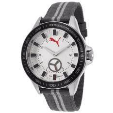 ขาย Puma นาฬิกาข้อมือผู้ชาย รุ่น Pu103631005 Silver Grey ออนไลน์ ใน สงขลา
