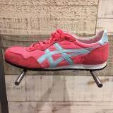 ราคา รองเท้า Onitsuka Tiger รุ่น Serrano Pink Rose Clear Sky ออนไลน์ ไทย