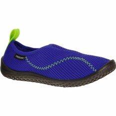 รองเท้าลุยน้ำสำหรับเด็ก Lewis 100 (สีฟ้า) By Allsport.