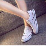 ขาย รองเท้าผ้าใบผู้หญิง รุ่นGw001 White Unbranded Generic ออนไลน์