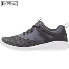 ราคา รองเท้าผู้ชาย Reebok รีบอค Bd2994 Stylscape 2 Arch รองเท้าผ้าใบ สีเทา ออนไลน์ ไทย