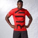 ซื้อ Reebok เสื้อผู้ชาย B83817 Bm817 ใหม่ล่าสุด