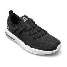 ขาย ซื้อ Reebok Men รองเท้าผ้าใบ ผู้ชาย รุ่น Hexalite X Glide 1216 1 Bd2143 Blk Coal Wht Pewter ใน ไทย