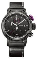 ขาย Rhythm Stylish Watch I1101R04 Black Black Rhythm ใน กรุงเทพมหานคร
