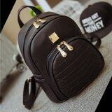 ขาย Rn Bag กระเป๋าสะพายหลัง กระเป๋าแฟชั่น ผู้หญิง กระเป๋าเป้เกาหลี รุ่น Rp 084 สีดำ Rn Shop